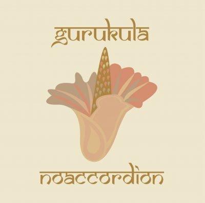 noaccordion-gurukula-LP-album-cover